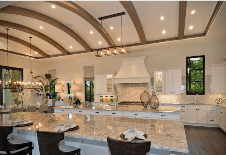 Ardent Builders Smart Home Construction